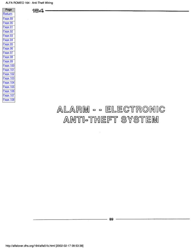 164 Anti Theft Wiring Pdf  1 84 Mb